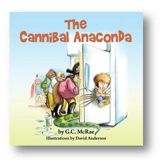 The Cannibal Anaconda