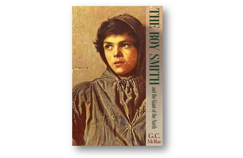 The Boy Smith by G. C. McRae